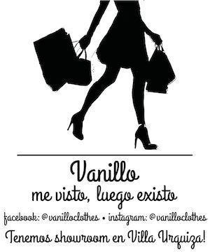 Vanillo Clothes